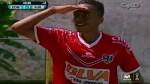 Aurich perdió 3-2 ante Comercio y no puede acercarse a Alianza - Noticias de edgar merino