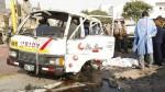 Callao inhabilitará de por vida a choferes que causen muertes - Noticias de accidentes de tránsito