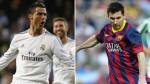 Goles de Messi y Cristiano entre los cuatro mejores de Europa - Noticias de christian abbiati