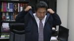 Ramos Heredia fue nombrado fiscal supremo sin ninguna objeción - Noticias de alan azizollahoff