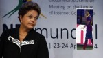 Rousseff elogió la reacción de Dani Alves contra el racismo - Noticias de fc barcelona