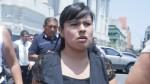 Fiorella Nolasco espera que Gobierno se pronuncie sobre Áncash - Noticias de vicecanciller rojas