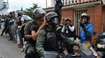 Venezolanos repudian la detención de menores durante protestas - Noticias de ministerio del interior y justicia de venezuela