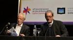 Paul Auster y J.M Coetzee: la crónica de un encuentro esperado - Noticias de tom coetzee