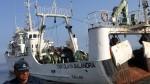 Envíos de productos pesqueros crecen en Algeria y Singapur - Noticias de humberto speziani