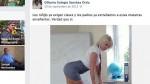 México: Despiden a funcionario por fotos de chicas en Facebook - Noticias de pilar montenegro