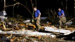 Cifra de muertos por tornados en Estados Unidos aumenta a 29 - Noticias de athens