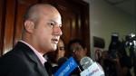 """Gana Perú admite que la Onagi de Escalante """"está golpeada"""" - Noticias de mesa directiva del parlamento nacional"""