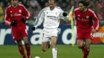 El día que Zidane eliminó al Bayern Múnich de la Champions - Noticias de roy makaay