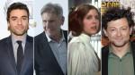"""""""Star Wars: Episodio VII"""": este es el elenco del esperado filme - Noticias de star wars episode 7"""