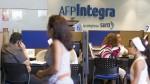 Todos los fondos de pensiones de AFP arrojan pérdidas a marzo - Noticias de profuturo afp