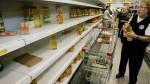 Venezuela está a punto de quedarse sin aceite y leche en polvo - Noticias de control cambiario