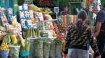 Inflación habría retrocedido a 0,30% en abril - Noticias de juan carlos odar jefe