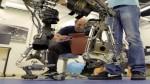 Prueban con éxito el exoesqueleto que se usará en el Mundial - Noticias de miguel nicolelis