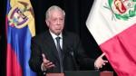 Mario Vargas Llosa inauguró la Feria del Libro de Bogotá - Noticias de juan gabriel peruano