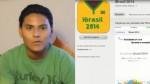 Adolescente peruano de 14 años crea app para seguir el Mundial - Noticias de johana cubillas