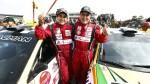 43 pilotos en tradicional Premio Presidente de la República - Noticias de ronmel palomino