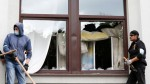 Ucrania: Prorrusos controlan sedes estatales en 11 ciudades - Noticias de alexander turchinov