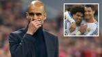 Guardiola goleado por Real Madrid: ayer no fue la primera vez - Noticias de michael laudrup