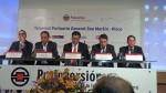 Consorcio Paracas se adjudicó el proyecto del Puerto de Pisco - Noticias de carlos puga