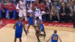 La sensacional acrobacia que hizo este crack de los Clippers - Noticias de magic johnson
