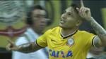 Paolo Guerrero volvió a anotar en Brasil luego de tres meses - Noticias de paulistao