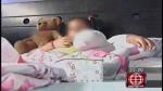 Niña atacada por rottweiler pide ayuda para su tratamiento - Noticias de injertos