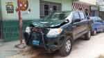 Párroco de Sullana arrolla y mata a indigente - Noticias de indigentes