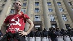 Ucrania: Capturan a agregado militar ruso por espionaje - Noticias de alexander turchinov