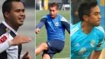 Alianza-Cristal: ¿Quién es el goleador de los últimos años? - Noticias de diego chavarri