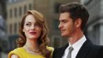 Emma Stone, la chica que ama a un superhéroe - Noticias de el sorprendente hombre arana 2