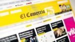 El Comercio bate récord y supera 11 millones de usuarios únicos - Noticias de comscore