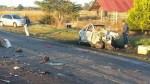 Argentina: mueren 8 tras choque múltiple en Buenos Aires - Noticias de choque múltiple