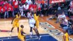 La impresionante clavada que sorprendió al mundo de la NBA - Noticias de lance stephenson