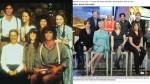 """Elenco de """"La familia Ingalls"""" se reencontró 40 años después - Noticias de laura ingalls"""