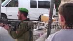 Polémica por video de un soldado israelí apuntando a un menor - Noticias de benny gantz