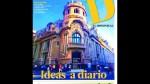 Vallejo, Borges, Varela en edición por 175 años de El Comercio - Noticias de jorge cantuarias