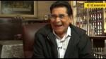 Luis Abanto Morales: Noventa años de choledad - Noticias de chicho mendoza