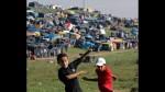 Brasil: 'Sin Techo' amenazan la inauguración del Mundial - Noticias de torneo apertura