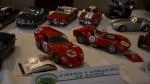 Exponen 600 autos clásicos a escala en Pueblo Libre - Noticias de mustang