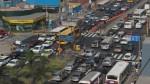 Caos vehicular, por Pedro Pablo Kuczynski - Noticias de rompemuelles