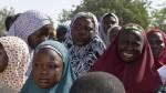 Nigeria: una niña raptada denuncia 15 violaciones diarias - Noticias de yusuf islam