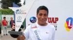 Peruano termina segundo en prueba con más de 35 mil corredores - Noticias de mark webber
