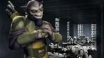 """Mira el primer tráiler de """"Star Wars: Rebels"""" - Noticias de dave filoni"""