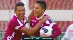La 'U' remontó y derrotó 3-2 a la San Martín en el Miguel Grau - Noticias de luna victoria gonzales