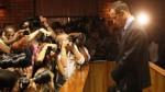 Oscar Pistorius pasará un mes bajo observación psiquiátrica - Noticias de caso pistorius