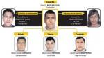 Diez bandas criminales tienen nexos con sicarios ecuatorianos - Noticias de puerto pizarro