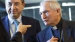 ONU: Comité contra la Tortura interrogó a el Vaticano - Noticias de silvano tomasi