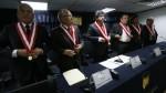 CNM rechaza declaraciones de Álvarez sobre una supuesta mafia - Noticias de nora miraval gambini