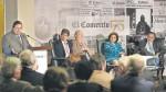 Perú: Hay nubarrones preocupantes contra libertad de expresión - Noticias de cecilia rosales